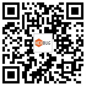QR Code_ HEXBUG_Weibo-50