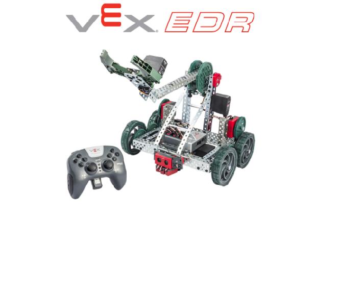 VEXEDR4